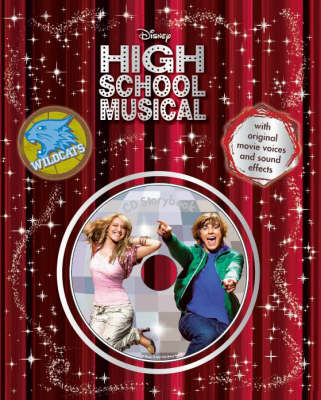 "Disney ""High School Musical"" 1"