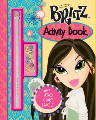 """Bratz"" Resort Activity"