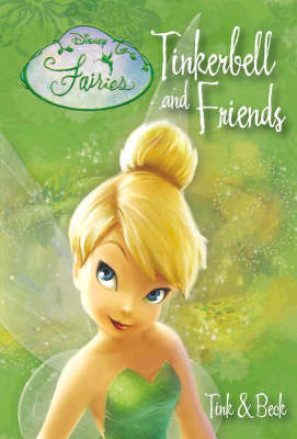 Disney Tinker Bell and Friends: Rani and Vidia: book 2