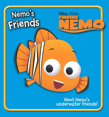 "Disney ""Finding Nemo"": Nemo's Friends"