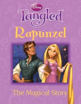 Disney Magical Story: Rapunzel