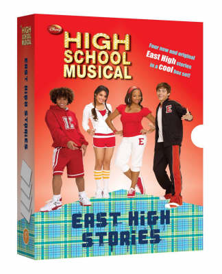 """Disney """"East High"""" Story Collection"""