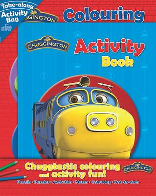 """Chuggington"" Grab Bag"