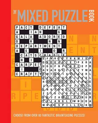 The Mixed Puzzle Book