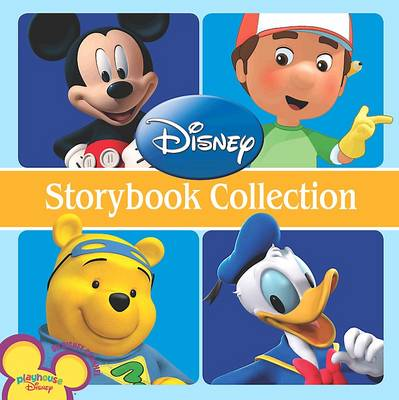 Disney Storybook Collection: Playhouse