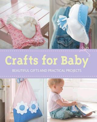 Crafts for Baby