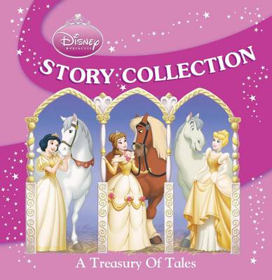 Disney Story Collection: Princess