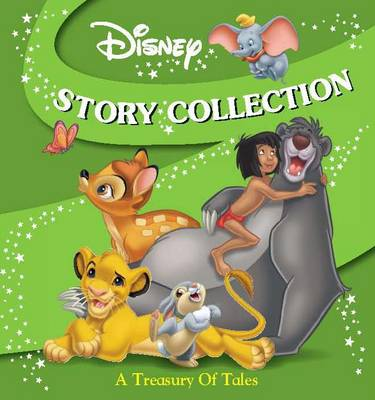 Disney Story Collection: Classic