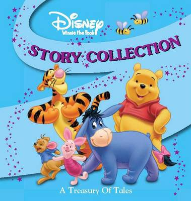 """Disney Story Collection: """"Winnie the Pooh"""""""