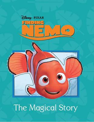 Disney Magical Story: Finding Nemo