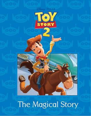 Disney Magical Story: Toy Story 2