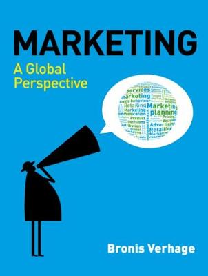 Marketing: A Global Perspective (with CourseMate and eBook Access Card)
