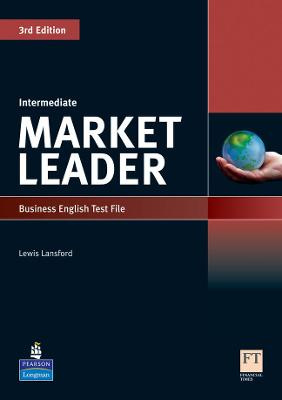 Market Leader 3rd edition Intermediate Test File