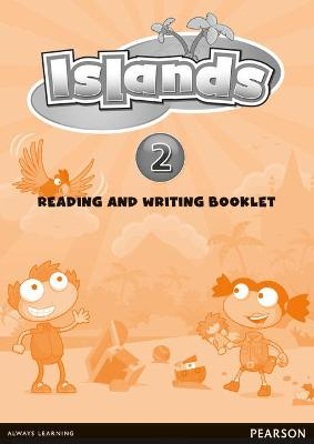 Islands Level 2 Reading and Writing Booklet