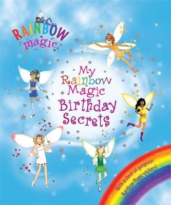 My Rainbow Magic Birthday Secrets