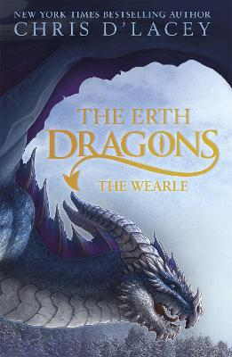 The Erth Dragons: The Wearle: Book 1