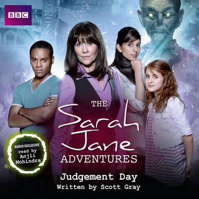 The Sarah Jane Adventures: Judgement Day