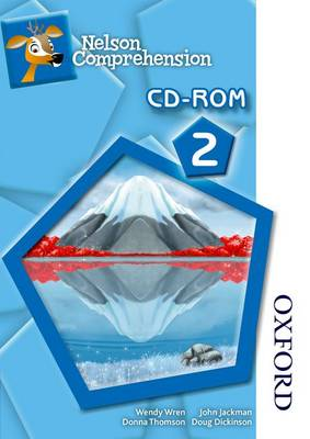 Nelson Comprehension CD-ROM 2