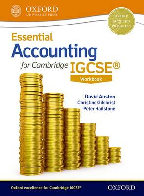 Essential Accounting for Cambridge IGCSE (R) Workbook