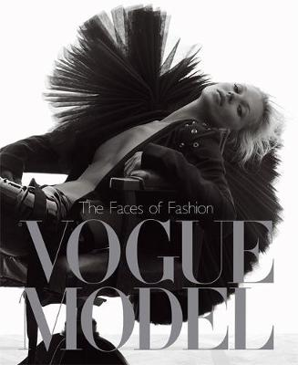 """Vogue"" Model: The Faces of Fashion"