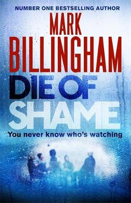 Die of Shame: Includes Short Story...