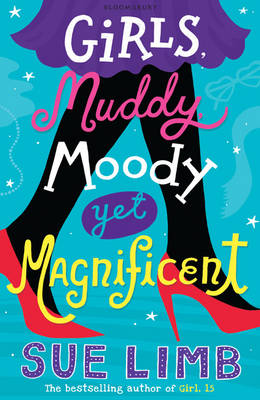 Girls, Muddy, Moody Yet Magnificent: Bk. 2: Out to Lunch