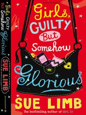 Girls, Guilty But Somehow Glorious: Bk. 1: On the Prowl