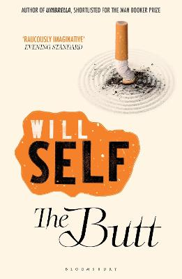 The Butt: Reissued