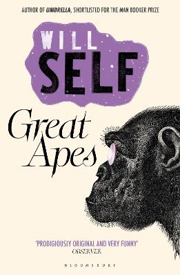 Great Apes: Reissued