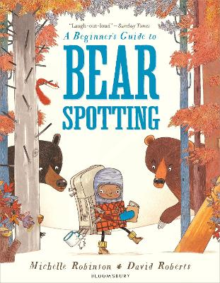A Beginner's Guide to Bearspotting