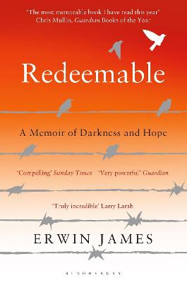 Redeemable: A Memoir of Darkness and...