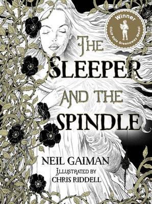 The Sleeper and the Spindle: Winner ...