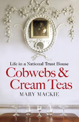 Cobwebs and Cream Teas