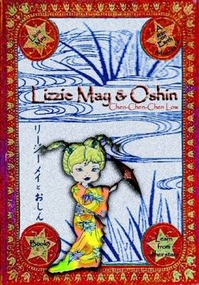 Lizzie May and Oshin