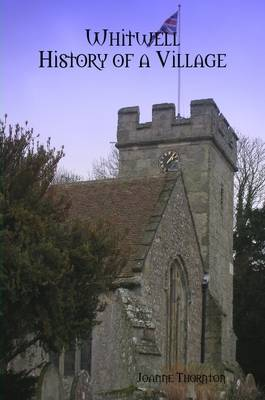 Whitwell History of a Village