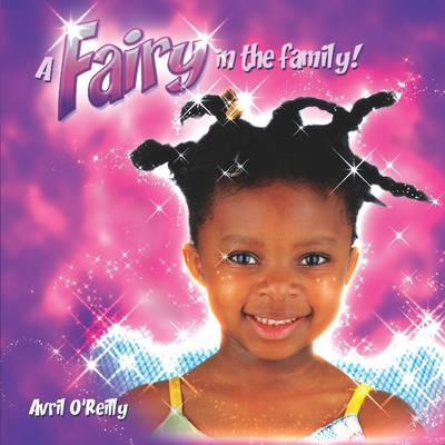 A Fairy in the Family!