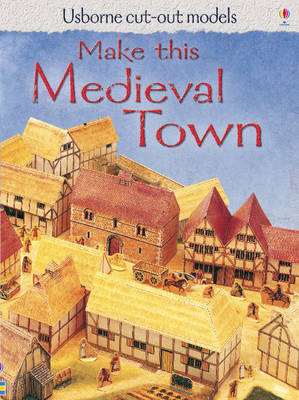 Make This Medieval Town