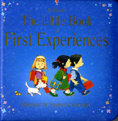 The Little Book of First Experiences Mini Edition