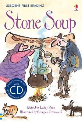 First Reading Two: Stone Soup