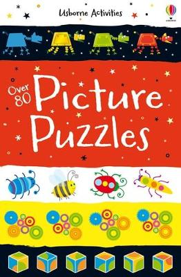Over 80 Picture Puzzles
