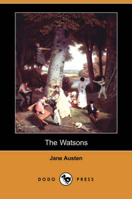 The Watsons (Dodo Press)