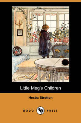 Little Meg's Children (Dodo Press)