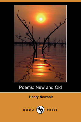 Poems: New and Old (Dodo Press)