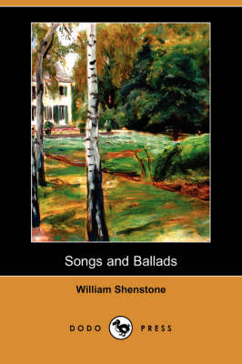 Songs and Ballads (Dodo Press)