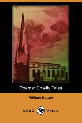 Poems: Chiefly Tales (Dodo Press)