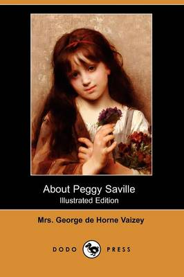 About Peggy Saville