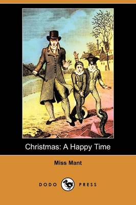 Christmas: A Happy Time (Dodo Press)