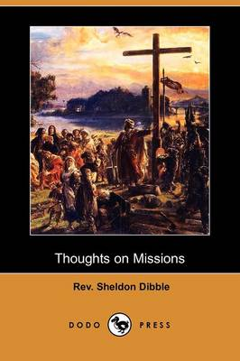 Thoughts on Missions (Dodo Press)
