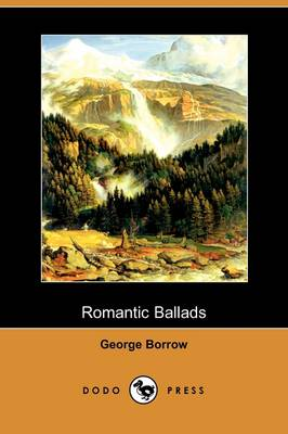 Romantic Ballads (Dodo Press)