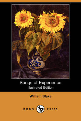 Songs of Experience (Illustrated Edition) (Dodo Press)